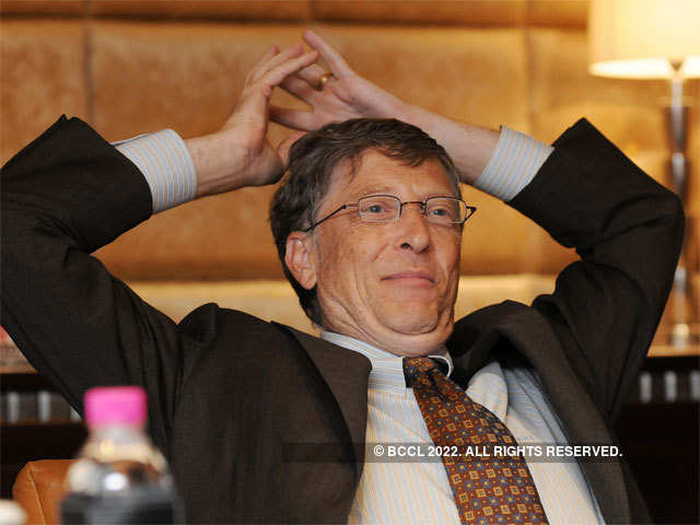the early life and journey of bill gates to becoming the founder of microsoft So just how did bill gates get started to becoming one of the world's richest man bill gates, real name william henry gates iii, is a co-founder of one of the most famous and recognized computer software companies in the world, microsoft.