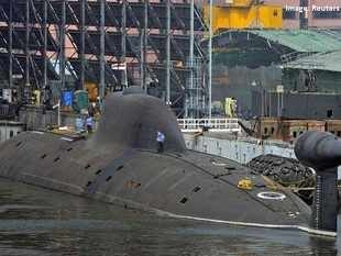 Arihant is built with Russian designs, but this will be the country's first nuclear attack submarine, classified in international naval lingo as SSBN.