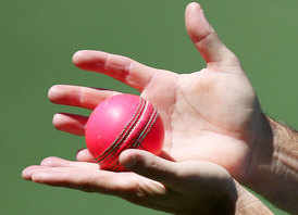 Test cricket is getting an all new colour, it's pink