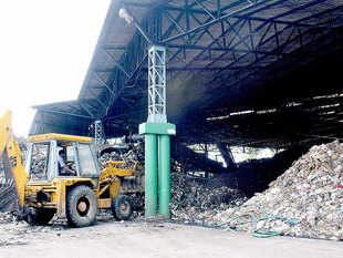 Private enterprise hopes to step in where public services fall short. For example Daily Dump in Bengaluru, started in 2006 with 30 customers in Bengaluru, is now in 17 cities with its composting solutions.