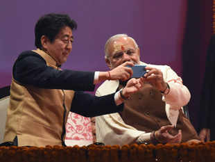 This $12 billion by NEXI and JBIC, aims to promote direct investment of Japanese cos and trade from Japan to India, to support their business activities with counterparts in India.