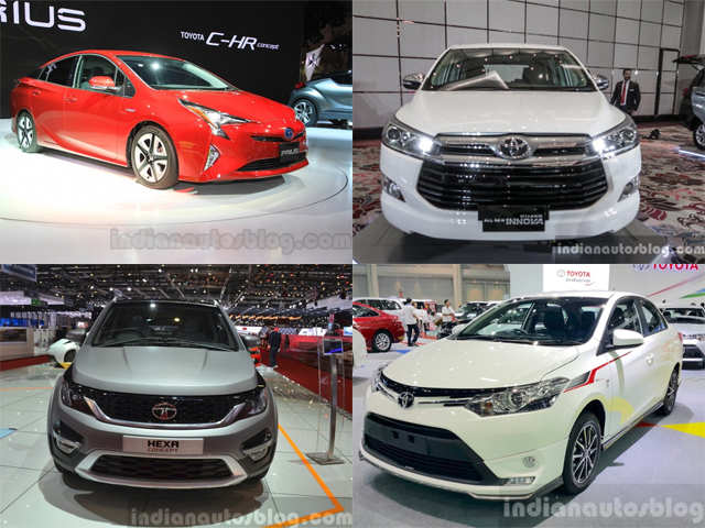 new car launches at auto expoList of new cars that will be seen at the Auto Expo 2016  Cars to