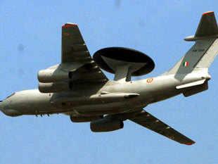 Indian air force aircrafts list