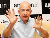 Ortega's 20 percent rise was still $19 billion short of the increase for the year's top-gainer, Amazon.com founder Jeff Bezos.