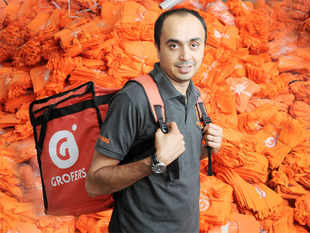 Grofers chief executive Albinder Dhindsa confirmed the move, but declined to share further details.