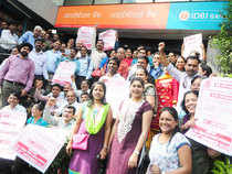 Public sector lender IDBI Bank today said it will raise Rs 3,771 crore during the year by way of qualified institutional placement. Informing about the government's approval for raising the equity capital, it said the money will be raised at an appropriate time during the year.