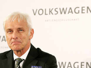 Volkswagen's emissions test-cheating scandal could kill nascent markets for diesel cars in North America, Japan and China, the chief executive of automotive supplier Continental has told a German newspaper.