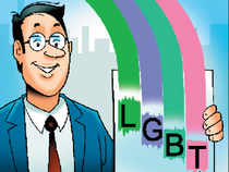 Despite the present criminal status of gay sex, firms such as Godrej, Genpact, Intuit, ThoughtWorks, Microsoft, Goldman Sachs are openly championing LGBT rights.