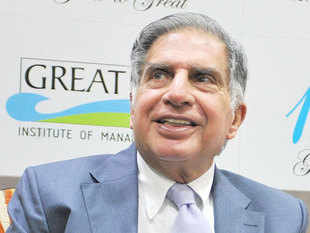 Tata Sons Chairman Emeritus Ratan Tata has invested an undisclosed amount in his personal capacity in online pet shop Dog-Spot, along with Ronnie Screwvala.