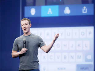 Facebook CEO Mark Zuckerberg to focus on Artificial Intelligence in 2016