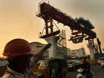 The issue comprises an offer for sale of up to 1,75,00,000 equity shares of face value of Rs 1 each by Larsen & Toubro.