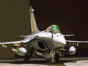 Last year had been lucky for Dassault as the Rafale has also been selected by Egypt and Qatar, while the UAE is considering it seriously.