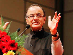 Stressing that railways have raised money through issuance of bonds, Jaitley said, they also intend to mobilise international investment.
