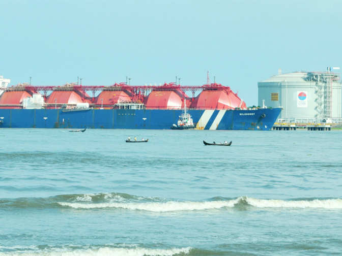 Petronet LNG says to start consultancy services and training in ...