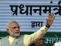 Prime Minister Narendra Modi has set up eight groups of secretaries to come up with ideas to drive economic growth ahead of the Budget and beyond it.