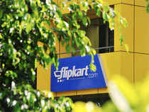 Flipkart has started talks with investors to raise about $1.4 billion (Rs 9,200 crore), four people aware of the development said, as it keeps up its fundraising spree.