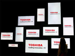 Toshiba has informed key trade partners and dealers in India about its decision and has stopped importing goods for over a month now.