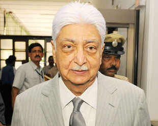 Azim Premji has emerged as the 'most generous Indian' in the Hurun India Philanthropy List 2015, a ranking of the most generous individuals from India released on Friday.