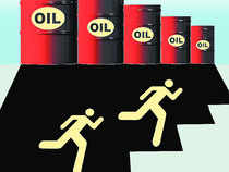 The crude oil price of Indian Basket published by thePPAC of the ministry of petroleum and natural gas was $ 29.24 per barrel.