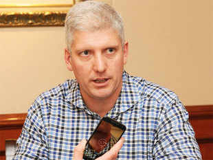 Motorola chief operating officer Rick Osterloh said on the sidelines of the ongoing Consumer Electronics Show that Motorola will be phased out.