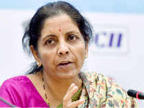Her statement comes a day after commerce secretary Rita Teaotia was reported to have said that India's exports in this financial year may not exceed $270 billion.