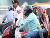 Delhi has the highest number of vehicles in the country and, over the last many years, the traffic jams in the city have become a source of constant tension in the city.
