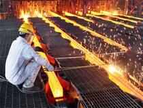 India's steel industry, which is facing a crisis due to cheap imports and subdued prices, has sought a government support package on the lines of the ones extended to textiles and sugar sectors.