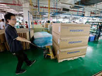 Firm's latest production targets are likely to be met with ease as many Chinese smartphone companies are making their way to India.