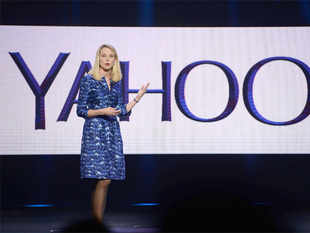 Only 34 per cent of employees believe that Yahoo's prospects are improving, according to surveys conducted by Glassdoor, a firm that collects data on jobs and employers.