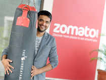 Deepinder Goyal, Founder & CEO, Zomato.