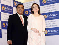 The fact that many of RIL's expansion projects are nearing completion is a big relief for investors forced to endure sluggish returns for much of the last five years.
