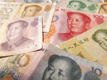 "A Chinese official said it was ""ridiculous"" to expect the country's currency, the yuan, to depreciate substantially more against the dollar."