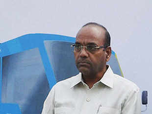 Anant Geete today said that out of 32 public sector undertakings (PSUs) under his ministry, 12 including Bharat Heavy Electricals Limited are running in losses.
