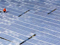 The company's country arm India Yamaha Motor (IYM) had partnered with solar service provider Amplus Solar for installation, operation and maintenance of the project.