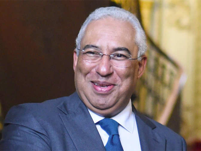 Will Invite Portuguese Pm Antonio Costa To Felicitate Him