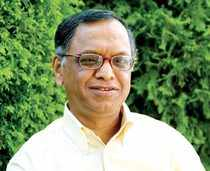 Infosys corporate education centre  Know Infosys' success secret View from the top: NR Narayana Murthy, Chief Mentor, Infosys