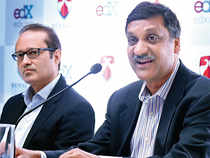 The tie-up was announced during the first meet of the recently formed International Advisory Council, comprising leading global educationists and industry leaders in Mumbai.
