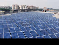 The Madhya Pradesh government has inked a pact with IFC, member of the World Bank Group, to set up the world's largest solar energy plant with a capacity of 750 MW.