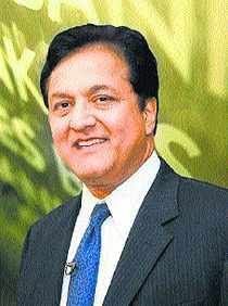 Rana Kapoor, Founder and CEO, Yes Bank