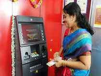 Regarding rural post offices, the official said all 130,000 post offices would be provided with solar powered, biometric hand-held devices by March 2017.