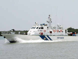 (Representative image) India, wary of Chinese influence in the Indian Ocean region, has been cooperating with the country by undertaking patrolling in its EEZ at its request.