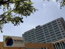 Wipro Ltd reported earnings for the quarter ended December 31 on Monday which was largely in-line with analyst expectations.