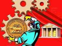 RBI surprisingly announced to buy Rs 100 billion of government bonds, its second in a month, to ease a rising cash crunch in the banking system.