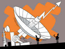In Haryana and UP (E), Vodafone has back-up bandwidth for 2G and 3G services with additional liberalised spectrum in the 1800 Mhz band.