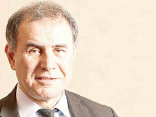 Roubini, 57, who specialises in emerging markets, said the world economy had moved to a lower growth trajectory for some time to come.