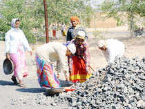 ILO said today that India needs to increase women's participation in labour markets, build on its experience of its flagship employment scheme. (Representative image)