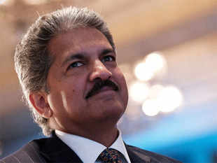 """Indians should be most worried. Will there be demand for the stuff that we will produce?"" Mahindra asked."