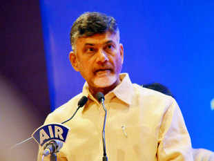 """All hope is on India. The world is in turmoil. Foreign investors are worried about ease of doing business in the country. India should do more,"" Naidu said."
