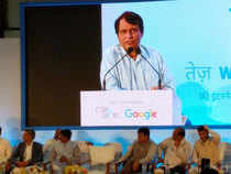 Google has committed to work with Indian Railways and RailTel to expand the network quickly to cover 100 of the busiest stations by end of this year.