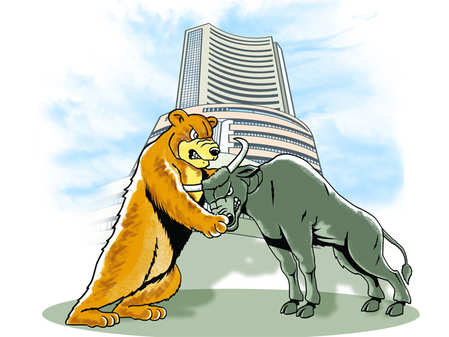 Want to make most of the current bear market? Here's what you should do